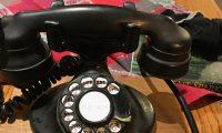 Bell Model 202 Bluetooth Telephone (1930-2018)